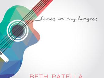 Lines in My Fingers: New Album Release!
